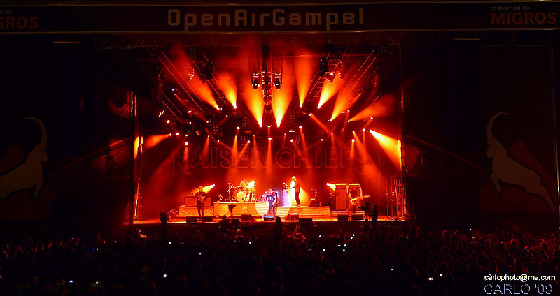 03 Open Air Gampel 2009