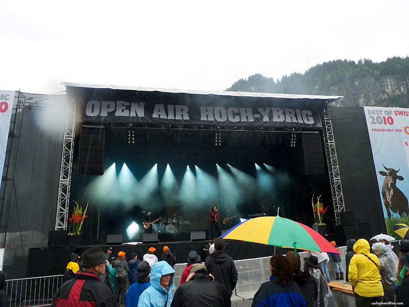 01 Open Air Hoch-Ybrig 2010